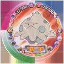 Pokémon (large pink sheet) 007-285-Shroomish-菇子.