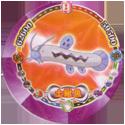 Pokémon (large pink sheet) 009-339-Barboach-土鰍魚.