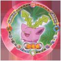 Pokémon (large pink sheet) 022-187-Hoppip-羽毛樹.