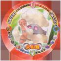 Pokémon (large pink sheet) 024-324-Torkoal-火山龜.