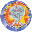 Pokémon (large pink sheet) 040-067-Machoke-腕力.