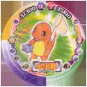 Pokémon (large pink sheet) 053-004-Charmander-小火龍.