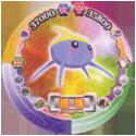 Pokémon (large pink sheet) 055-283-Surskit-雨珠.