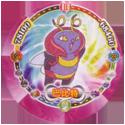 Pokémon (large pink sheet) 057-313-Volbeat-巴比特.