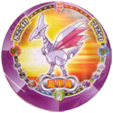 Pokémon (large pink sheet) 073-227-Skarmory-盔甲鳥.