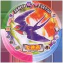 Pokémon (large pink sheet) 078-276-Taillow-大速燕.