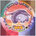 Pokémon (large pink sheet) 080-232-Donphan-鐵甲象.