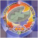 Pokémon (large pink sheet) 088-270-Lotad-哈士伯.
