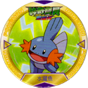 Pokémon Advanced Generation 01-水躍魚-(258-Mudkip).