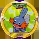Pokémon Advanced Generation 01-水躍魚-(258-Mudkip).