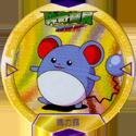 Pokémon Advanced Generation 02-瑪力露-(183-Marill).