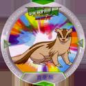 Pokémon Advanced Generation 06-直衝熊-(264-Linoone).