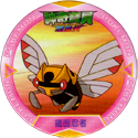 Pokémon Advanced Generation 10-鐵面忍者-(291-Ninjask).