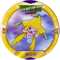Pokémon Advanced Generation 13-基拉祈-(385-Jirachi).
