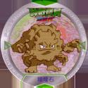 Pokémon Advanced Generation 17-隆隆石-(075-Graveler).
