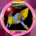 Pokémon Advanced Generation 23-雷電獸-(310-Manectric).