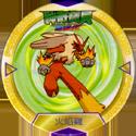 Pokémon Advanced Generation 25-火焰雞-(257-Blaziken).