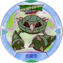 Pokémon Advanced Generation 31-金屬怪-(375-Metang).