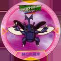 Pokémon Advanced Generation 35-赫拉剋羅斯-(214-Heracross).