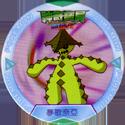 Pokémon Advanced Generation 43-夢歌奈亞-(332-Cacturne).