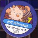 Pokémon Master Trainer 057-Primeape.