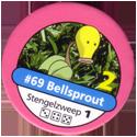 Pokémon Master Trainer 069-Bellsprout.
