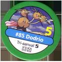 Pokémon Master Trainer 085-Dodrio.