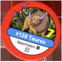 Pokémon Master Trainer 128-Tauros.