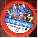Pokémon Master Trainer 130-Gyrados.