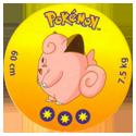 Pokémon 035-Clefairy.