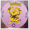 Pokémon 125-Electabuzz.