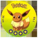 Pokémon 133-Eevee.