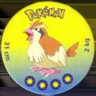 Pokémon (small) 016-Pidgey.
