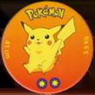 Pokémon (small) 025-Pikachu.