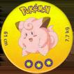 Pokémon (small) 035-Clefairy.
