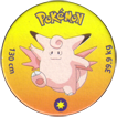 Pokémon (small) 036-Clefable.