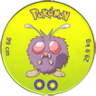 Pokémon (small) 048-Venonat.