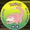 Pokémon (small) 079-Slowpoke.