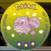 Pokémon (small) 110-Weezing.