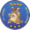 Pokémon (small) 115-Kangaskhan.