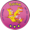Pokémon (small) 146-Moltres.