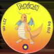 Pokémon (small) 149-Dragonite.