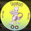 Pokémon (small) 150-Mewtwo.