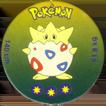 Pokémon (small) Togepi.