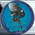 Popeye 22-George-W.-Geezil.
