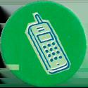 Primafoon Green-Handset.