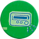 Primafoon Green-Pager.
