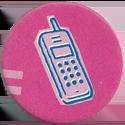 Primafoon Purple-Handset.