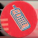 Primafoon Red-Handset.