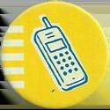 Primafoon Yellow-Handset.